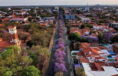 ¡A prepararse! Turistas europeos alistan maletas para visitar Paraguay desde septiembre
