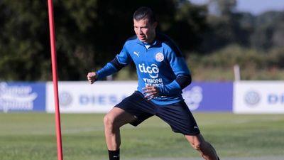 Braian Samudio migra al fútbol mexicano