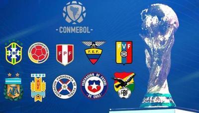 Eliminatorias Qatar 2022: solo Brasil y Perú sumaron de a tres