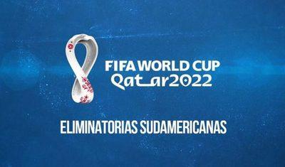 Eliminatorias Qatar 2022: estos son los resultados de la octava fecha