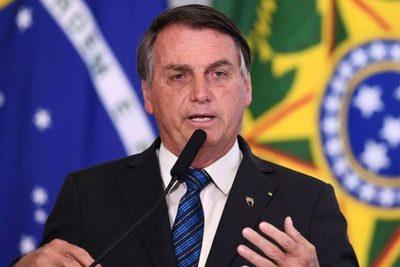 Sinovac exigió a Bolsonaro no criticar más a China a cambio de cumplir los contratos de las vacunas