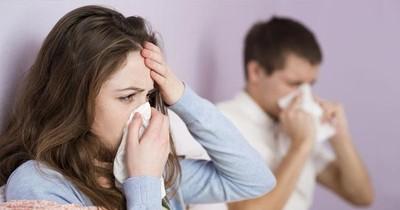 La Nación / Alergista brinda recomendaciones para evitar cuadros alérgicos en esta época
