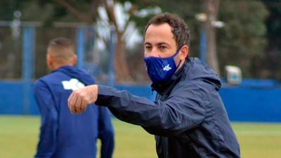 Sol de América anuncia a Juan Pablo Pumpido como su nuevo entrenador