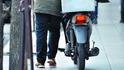 Deliverys se organizan para evitar robos en zonas hendy