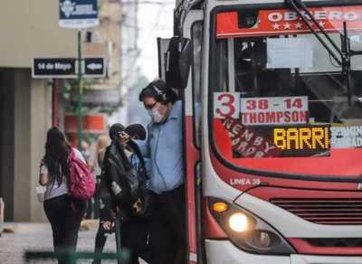 Gobierno garantizará operatividad del transporte público tras anuncio de paro gremial