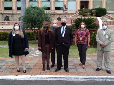 Mecanismo de Prevención de la Tortura pide asistencia de Gobierno para reforzar institución