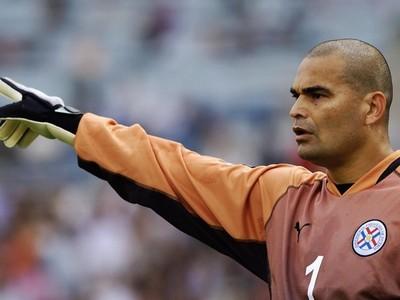 ¡Un capitán ante todo! Así animó Chilavert a la selección luego de la derrota ante Brasil