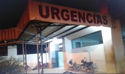 Hospital de Curuguaty quedó sin oxígeno y pacientes pasaron momentos críticos