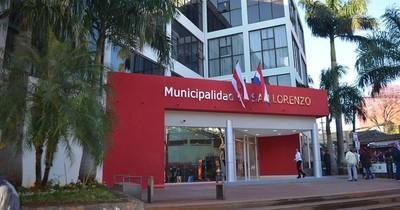 La Nación / Alertan sobre quiebra técnica de la Municipalidad de San Lorenzo