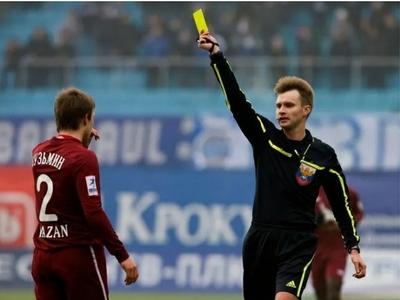 UEFA: Diez años de sanción a árbitro relacionado con amaños – Prensa 5