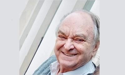 Pa'i se contagió con el Sars-Cov-2, estuvo internado 12 días, pero lamentablemente falleció