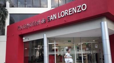 Intendente de San Lorenzo minimiza pedido de renuncia y lo atribuye a una cuestión política