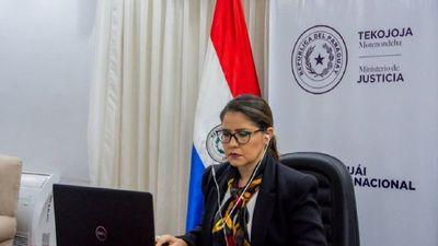 Autoridades de Justicia y de la OEA resaltan importancia del acceso a la información pública