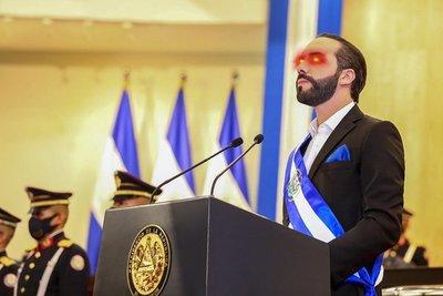 El Salvador aprueba el bitcoin como moneda de curso legal