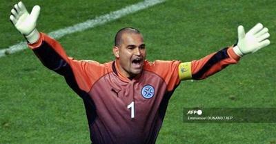 """Chilavert: """"Los partidos en casa hay que ganarlos, o sino no te vas al Mundial"""""""