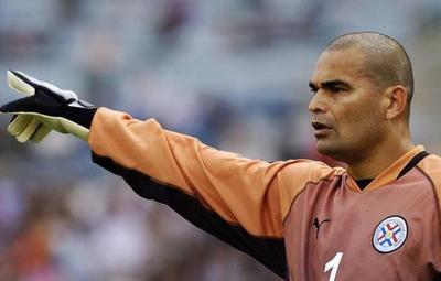 """""""Si te dedicás solo a defender, no vas a llegar al Mundial"""", sostiene Chilavert"""
