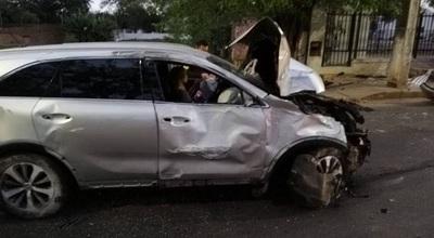 Fiscalía acusa a conductora que atropelló y mató a joven madre