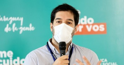 La Nación / COVID-19: presentarán resultados de seroprevalencia y exceso de mortalidad