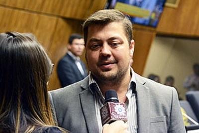 Diputado Soroka defendió la gestión del presidente Abdo Benítez