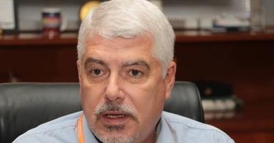 La Nación / MOPC pudo construir 4 hospitales covid con aumentazo del combustible