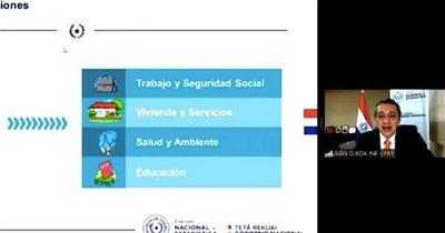 La Nación / Paraguay se suma a la región en medir Pobreza Multidimensional