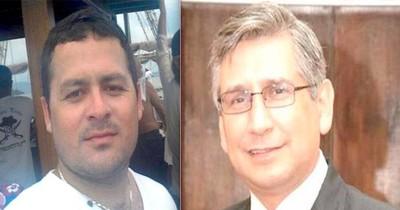 La Nación / Gobernador de Guairá llena de contratos al amigo de Friedmann