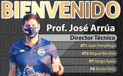 """Crónica / JOSÉ ARRÚA: """"TRINIDENSE ES UN CLUB MODELO"""""""