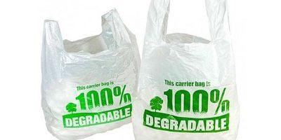 Empresa paraguaya producirá bolsas biodegradables a partir de mandioca