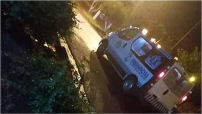 FALLECE MOTOCICLISTA TRAS CAER DE SU BICICLO EN MARÍA AUXILIADORA
