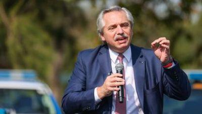 Declaraciones de Alberto Fernández causan revuelo en redes