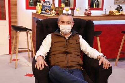 """Nenecho cometió una """"perversidad terrible"""" al prometer vacunas, asegura precandidato"""