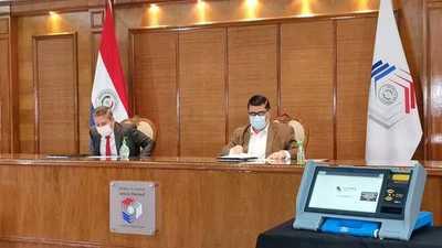 Presentaron el protocolo sanitario de bioseguridad para elecciones municipales