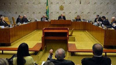 A tres días del inicio de la Copa América, el Tribunal Supremo de Brasil decide si autoriza su realización – Prensa 5