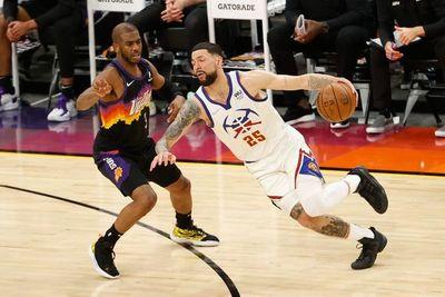 Los Suns: nueva victoria y ventaja en las semis del Oeste