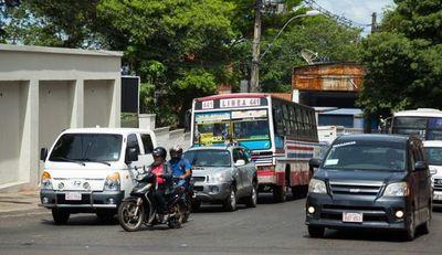 Establecen medidas ante anuncio de paro del transporte público