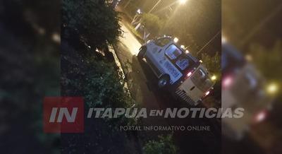 ACCIDENTE CON DERIVACIÓN FATAL EN MARÍA AUXILIADORA