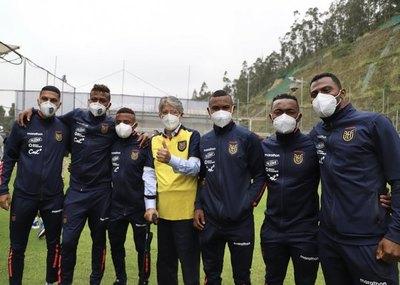 Sin Carlos Gruezo, por covid-19, Ecuador confirma su lista para la Copa América
