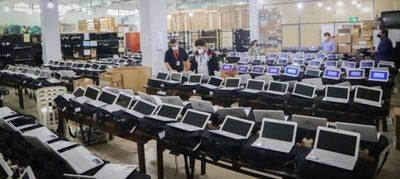 TSJE asegura que las máquinas de votación son a prueba de fraude
