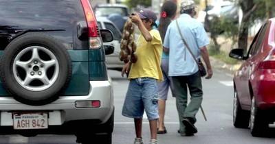 La Nación / Día Mundial contra el Trabajo Infantil: Minna presentará informe y una app
