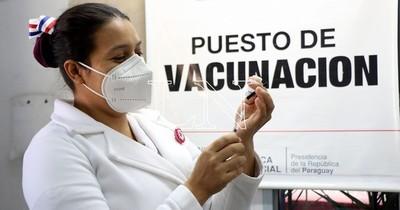 La Nación / Sepa cuáles son los vacunatorios habilitados contra la influenza en Central