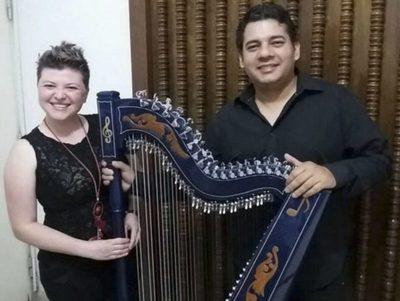 OSN culminará homenaje a Florentín Giménez, recordará semana del Arpa paraguaya