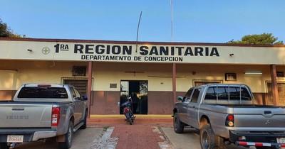 La Nación / Hospital de Concepción espera oxígeno de Acepar para cubrir alta demanda