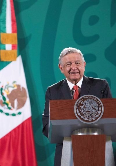 Presidente de México presentará reforma constitucional en energía a diputados