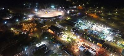 Expo Rodeo Trébol suspende evento debido a la situación sanitaria