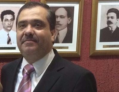 Duarte pide hacer una purga dentro de las filas partidarias