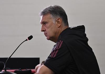 Martino apura la naturalización de Funes Mori