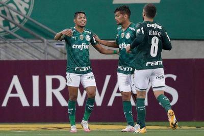 Palmeiras vendrá a Paraguay para vacunarse