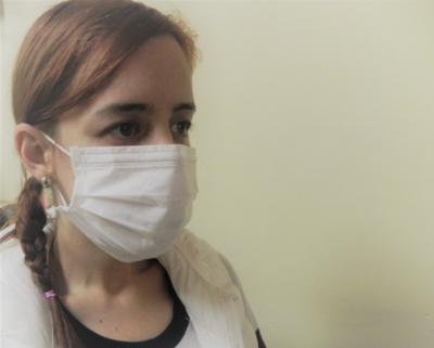 Desde Salud piden cumplir con protocolos para evitar proyecciones de fallecidos