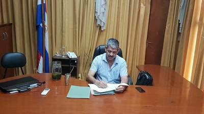 Dicen que auditoría de CGR a administración municipal continúa su curso