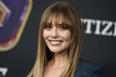 Elizabeth Olsen confirmó que WandaVision no tendrá segunda temporada